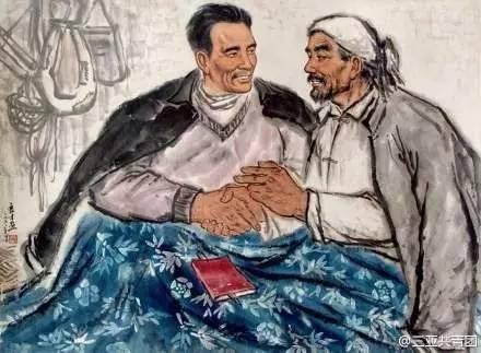 焦裕禄鲜为人知的人和事——回忆张钦礼同志兼哀悼刘秀枝同志-激流网