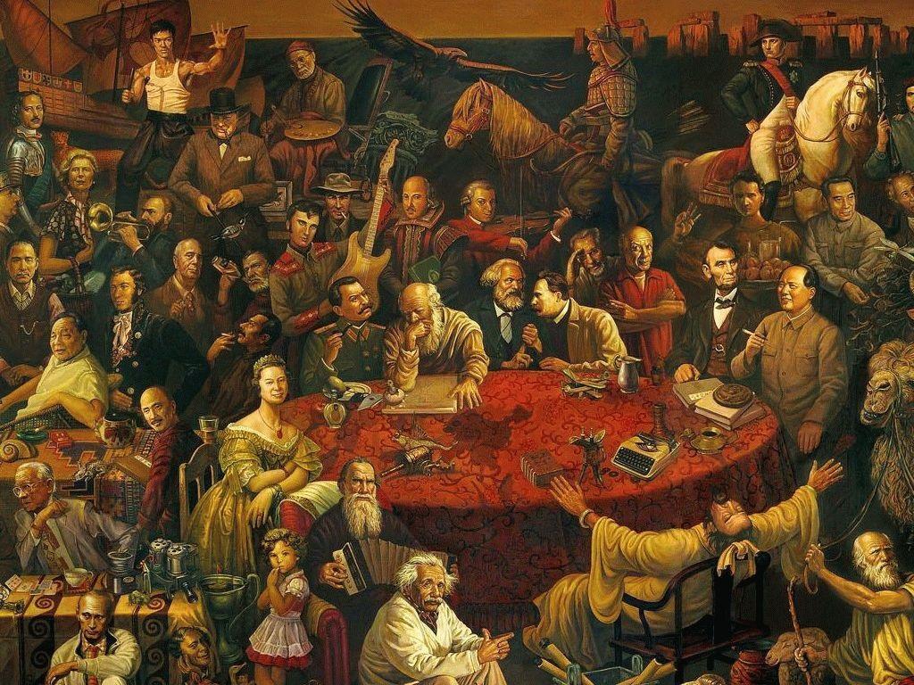 保罗·斯威齐:《共产党宣言》在当代-激流网