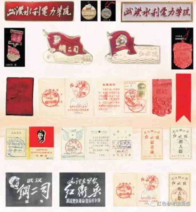 徐海亮:读岑颖义同学的《赤子——武汉水利电力学院文革回忆》-激流网