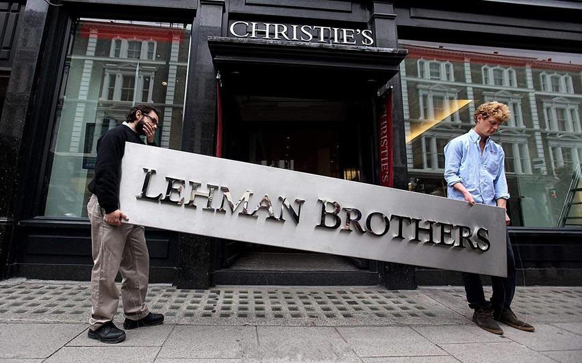大卫·科茨:美国次贷危机的根本原因是新自由主义的资本主义-激流网