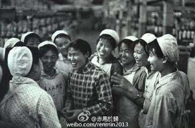 宋少鹏:集体主义时期工矿企业里的家属工作和家属劳动-激流网