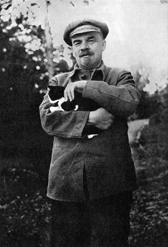 列宁教你怎样识别左派-激流网