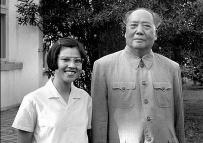 王海容回忆毛主席谈学习和读书-激流网