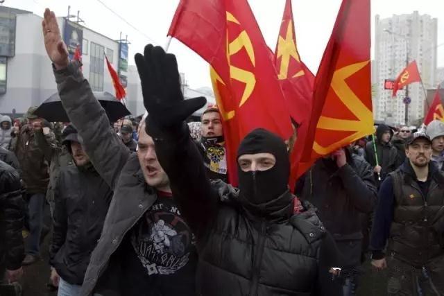 拉社会主义的弓,射民族主义的箭-激流网