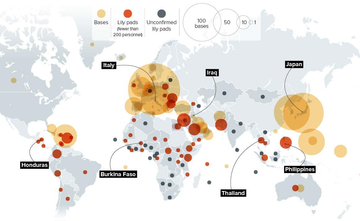 帝国主义、超帝国主义与中国的崛起-激流网