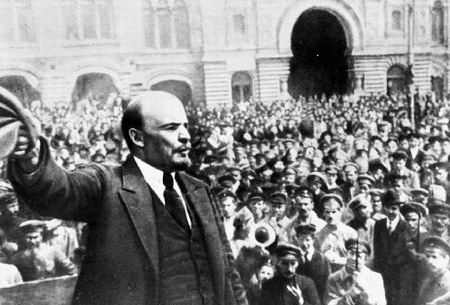 """日俄战争与列宁""""一国胜利论""""的形成-激流网"""
