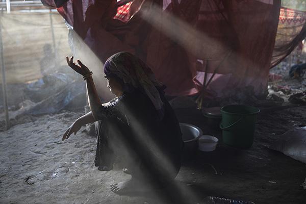 罗兴亚难民危机:英殖民为缅甸留下的百年历史包袱-激流网