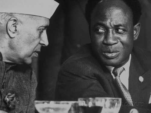 垄断资本主义剥削非洲的新形式-激流网