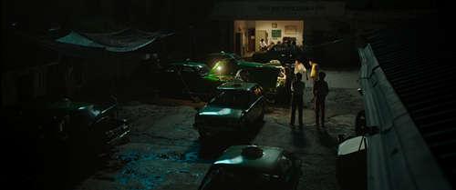 电影《出租车司机》——英雄的城市,英雄的人民-激流网