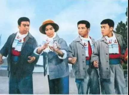 张广天:江山如画宏图展 ——从京剧革命看新中国的文化抱负-激流网