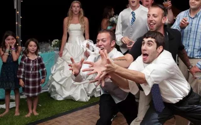 又不是你结婚,你闹个屁-激流网
