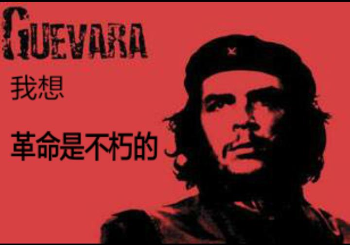 是的,你就是这样的人 ——切•格瓦拉逝世五十周年纪念活动记-激流网