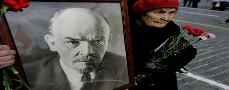 列宁革命思想研究:世界革命与一国胜利论