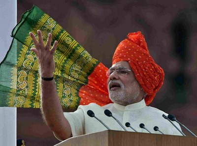德国马列主义党:新兴帝国主义国家印度在印度次大陆上的统治-激流网