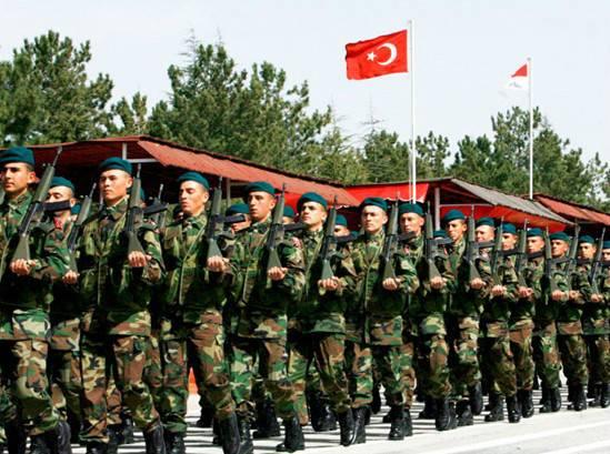 德国马列主义党:欧亚十字路口的新兴帝国主义国家土耳其-激流网