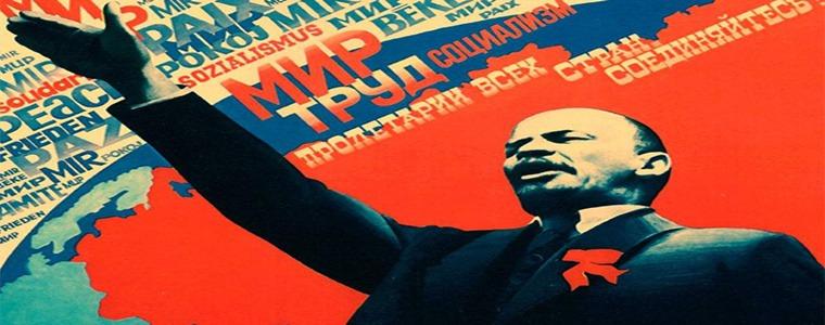 21世纪的垄断资本主义:列宁帝国主义理论诞生一百周年
