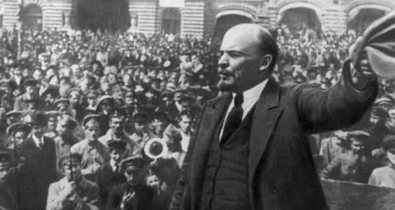 列宁革命思想研究:帝国主义大战与俄国革命-激流网
