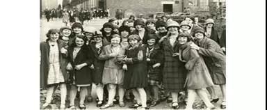 英国工人阶级的兴衰1910-2015-激流网