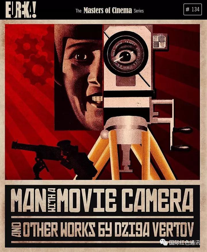 震撼世界的十部电影 | 纪念十月革命-激流网