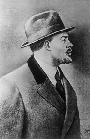 怎样才能做好列宁事业的接班人——纪念十月革命胜利100周年-激流网