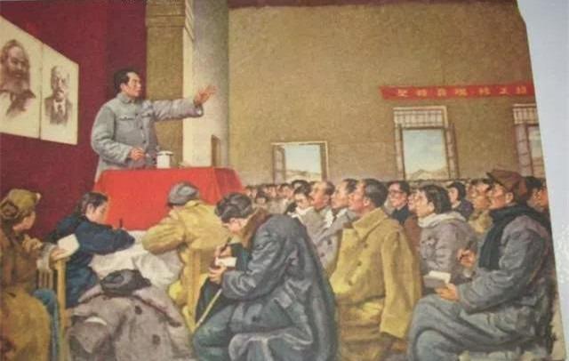 坚持和发展真理,反对错误潮流——纪念俄国十月革命胜利一百周年-激流网