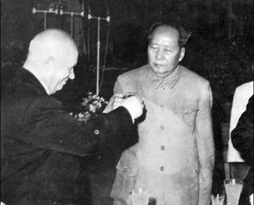 老田:【十月革命百周年回顾】革命内部的政治蛀虫与赫鲁晓夫现象的代表性-激流网