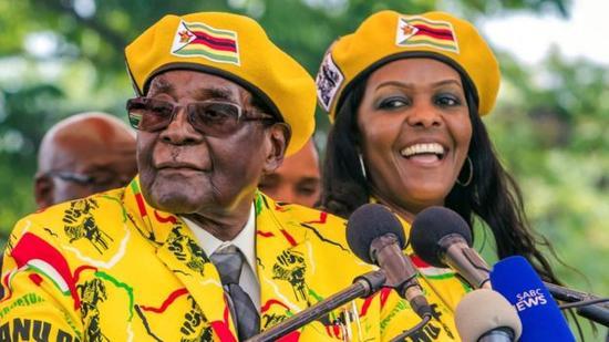 津巴布韦的毅种循环-激流网