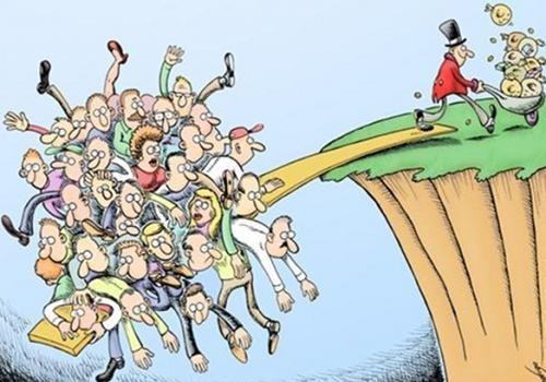 一周激评:全国首单扶贫公司债发行,扶不扶还得看money-激流网