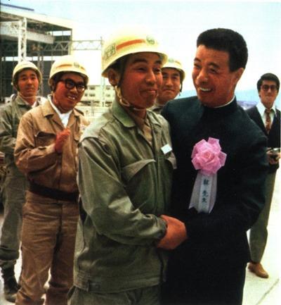 世界工联理事会勇斗苏修 ——工运老前辈韩西雅小传-激流网