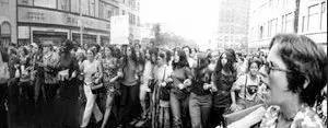 妇女节的前世今生-激流网