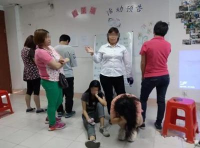 """""""中国制造""""隐痛:工伤阴影下的女工-激流网"""