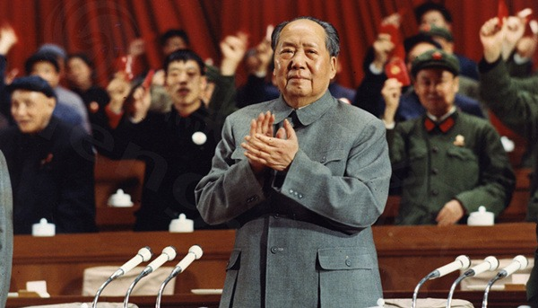 """徐海亮:1967年""""武汉事件""""及其在文革进程中的位置(一)-激流网"""