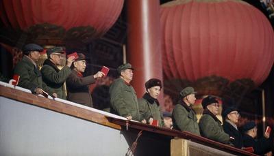"""徐海亮:1967年""""武汉事件""""及其在文革进程中的位置(下)-激流网"""