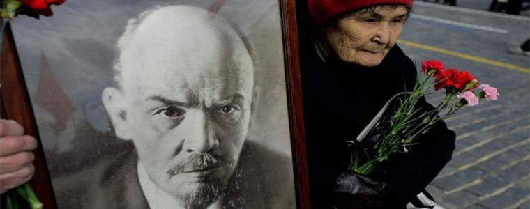 列宁的25岁 ——革命导师列宁诞辰148周年献礼