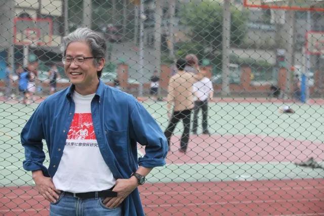 陈信行:在台湾做一名毛派是怎样的体验(附视频)-激流网