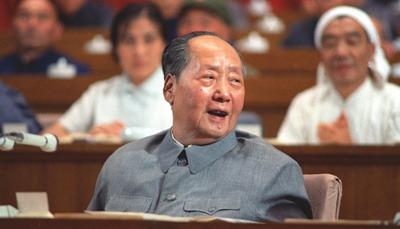 张玉凤说过毛主席临终前将江青、毛远新列入常委名单吗?-激流网