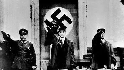 法律如何沦为杀人机器——纳粹时期的法律、法官与判决-激流网