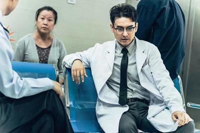 这部电影,演尽了中国女性的狼狈中年-激流网