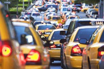 北京摆渡人,67000个出租车司机的悲欢-激流网