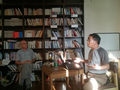 阳和平对谈南水:中美贸易摩擦与世界资本主义危机-激流网