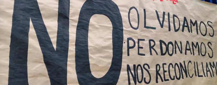 青年与革命:被遗忘的墨西哥1968