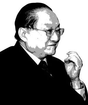 金庸——时代变迁的哈哈镜-激流网