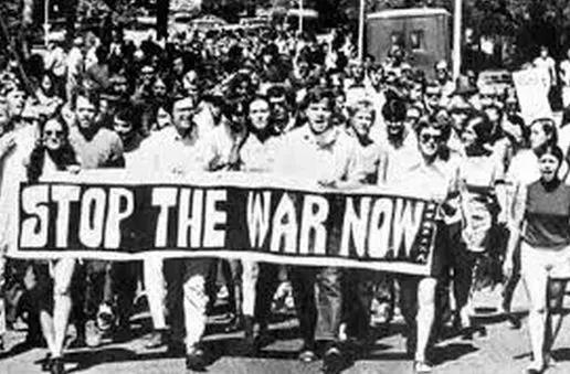 60年代的美国激进运动(上) ——星火燎原-激流网
