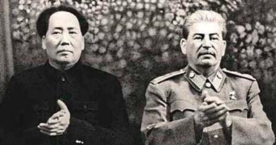 毛主席谈斯大林:他在某些方面违背马克思主义的原则,但他仍然是一位伟大的马克思主义者-激流网