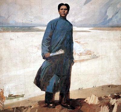 毛泽东对《共产党宣言》的学习与应用——纪念毛主席诞辰125周年和《共产党宣言》发表170周年-激流网