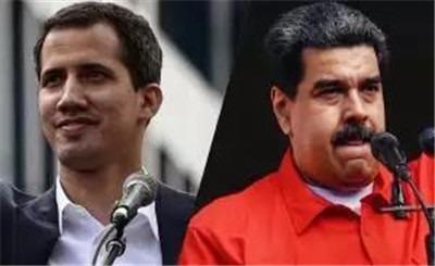 向美国说不的委内瑞拉还有什么底牌吗?-激流网
