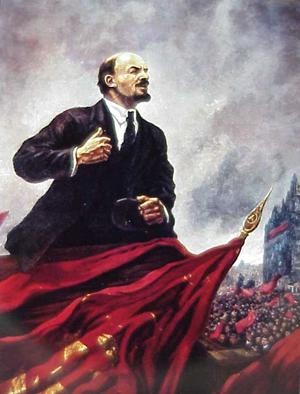 列宁反对第二国际修正主义的斗争-激流网