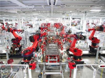 血汗工厂特斯拉:工人每周工作100小时,有人患职业病后被辞退-激流网