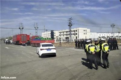 盐城爆炸事故背后:倪家巷集团的红与黑-激流网
