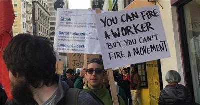 中国程序员反对996的时候,美国程序员在组建工会-激流网